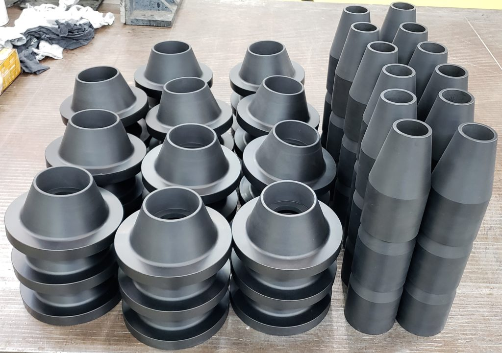 P-72 Brine Feed Dip Tube Components